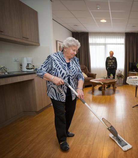 In dit verpleeghuis mag de bewoner alles bepalen