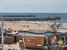 Plan voor camper- en surfpark bij Beach Stadium op Scheveningen