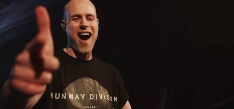Zeelandse DJ Ran-D brengt feest naar de mensen toe met virtueel festival op de Noordkade