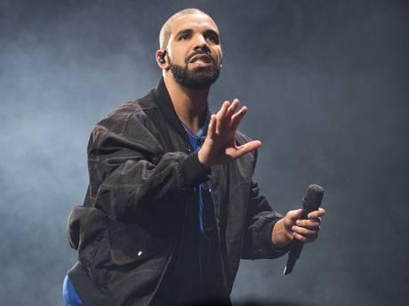 Zieke rapper Drake zegt concert Ziggodome op laatste moment af
