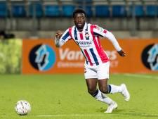 LIVE   RKC en Willem II vechten om drie broodnodige punten in Midden-Brabantse derby