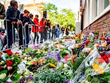 Nabestaanden en vrienden huilen om Derk Wiersum: 'We zijn in gedachten bij Arjette en de kinderen'