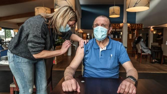 Rusthuis Hemelrijck, waar 34 bewoners stierven na sinterklaasfeest, kan eindelijk vaccineren