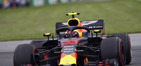 Verstappen houdt rekening met verrassingen op Circuit Paul Ricard