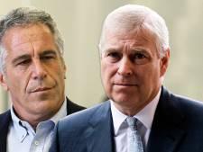 Prins Andrew bood aan mee te helpen aan Epstein-onderzoek