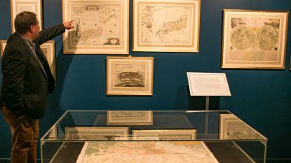 Expo 'Republiek boetseert de wereld' in Mercatormuseum