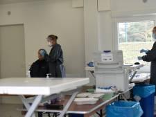 Teststraten zijn klaar voor de winter: nieuwe locatie in Valkenswaard, Eindhoven aangepast, Eersel dicht
