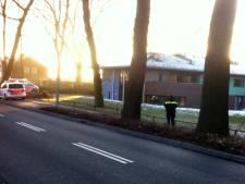 Politie rijdt 1 op de 5 uitrukken naar Pluryn