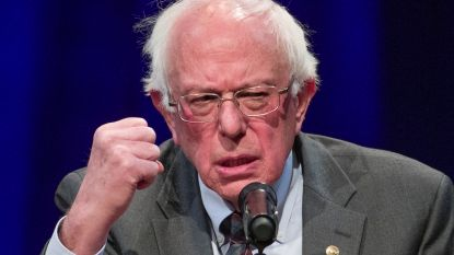 Bernie Sanders verontschuldigt zich bij voormalige campagnemedewerksters na beschuldigingen van seksisme en discriminatie