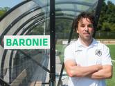 Voortekenen bij Baronie zijn goed: 'Echt het idee dat we een stuk sterker zijn geworden'