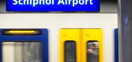 Grote problemen treinverkeer door tweetal storingen