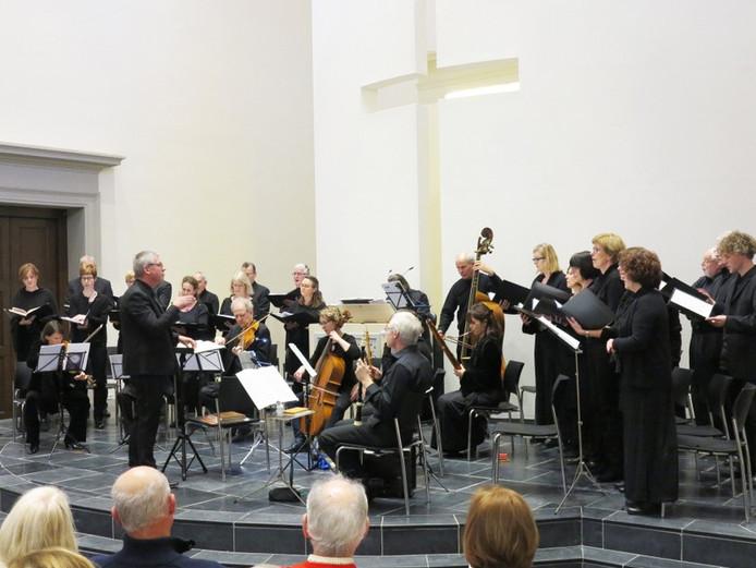 Bach collegium 's-Hertogenbosch