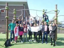 Sébaschool in Ochten wint afvalwedstrijd