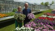 Ruiker nodig voor Moederdag? Peter en Kathleen brengen zondag bloemenweelde naar dorp