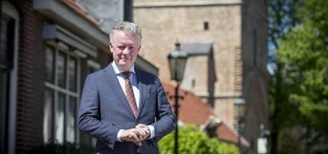 Burgemeester Losser mag ingrijpen bij ernstige woonoverlast