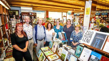 """Brugse Boekhandel viert 85 jaar: """"Jarenlang de referentie voor schoolboeken"""""""