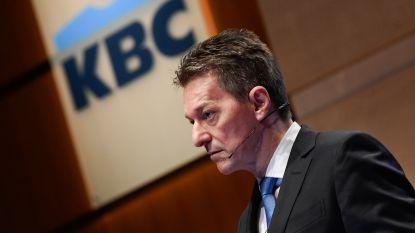 KBC bespreekt overname Budapest Bank met Hongaarse regering