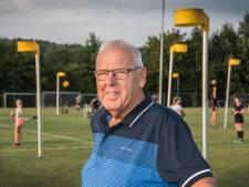 Johnny Vervoort stopt per  direct als coach van SPES