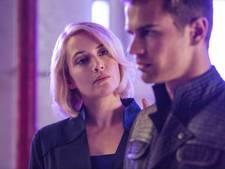 Vierde Divergent-film wordt televisieserie