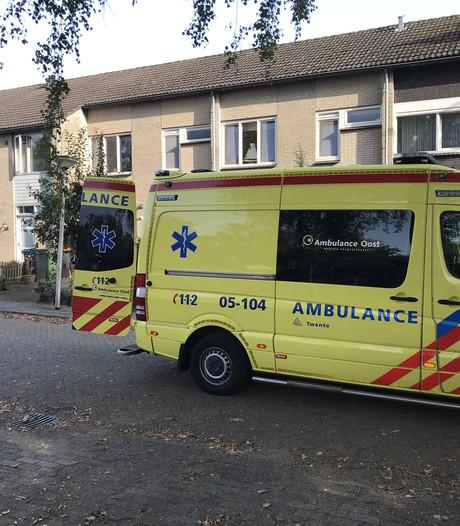 Man ernstig gewond na ontploffing bij Oldenzaalse woning