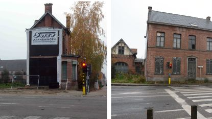 Bestemming gezocht voor halve woning:  gemeente buigt zich over restant van historisch hoekhuis N70