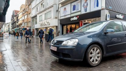 Ook kruispunten Kapellestraat straks autovrij