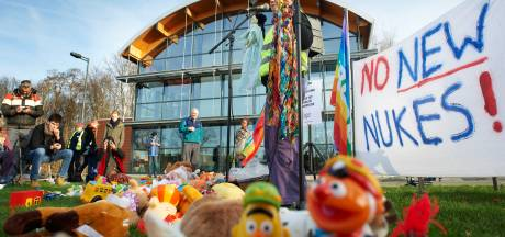 GroenLinks Uden wil helderheid over kernwapens op Volkel