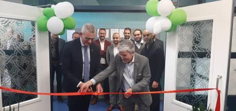 Opening islamitische basisschool in Roosendaal: 'Je kiest bewust voor deze school'