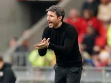 PSV alleen bij zege op Sporting van niks afhankelijk