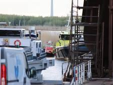 Dode man bij scheepswerf Werkendam niet door misdrijf omgekomen