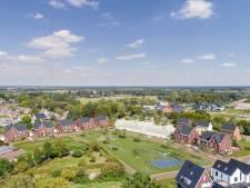 Bavel krijgt 34 nieuwbouwwoningen in Driesche Weide