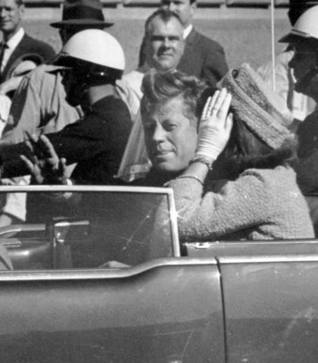 'Trump laat JFK-documenten openbaar maken'