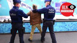 """Inspecteurs getuigen over wantoestanden bij federale politie: """"Wie klaagt, wordt zelf gestraft"""""""