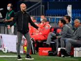 Bosz na gelijkspel tegen Schalke: 'Niet boos, wel teleurgesteld'
