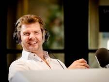 Sander Lantinga komt thuis tijdens Koningsnacht Spektakel in Zwolle