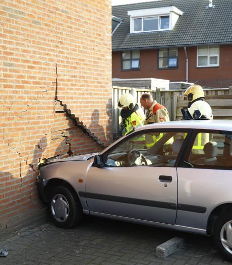 Jan Bultman (68) uit Wezep moet uit logeren: zijn huis is onbewoonbaar na crash