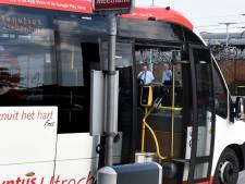Proef met bus op afroep gaat vandaag van start in regio Woerden