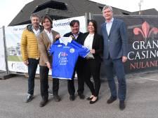 Van der Valk met hotel Nuland en casino hoofdsponsor FC Den Bosch