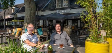 Peter Holterman bouwt aan horecapoot: 'Niemand gebaat bij lege panden'