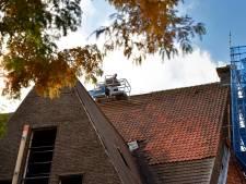 Sloop Turfmarktkerk duurt nog maanden