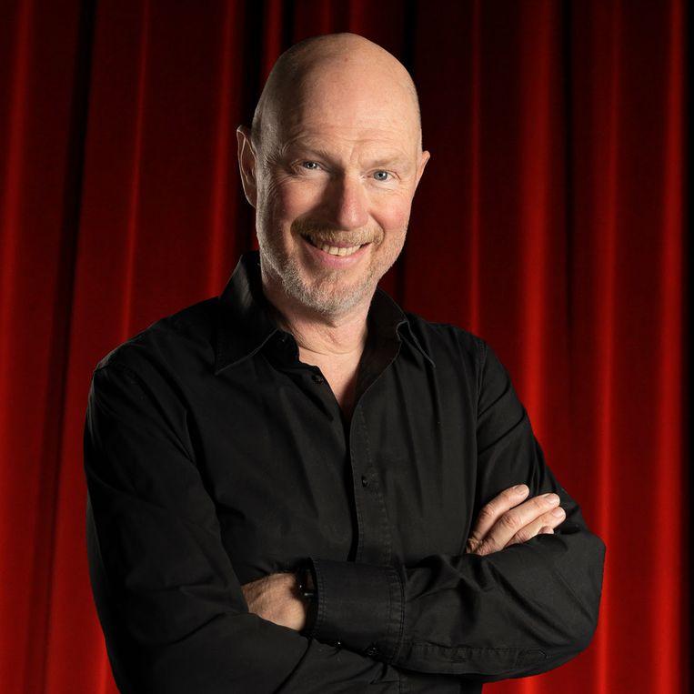Koen Van Impe neemt de rol van Johny momenteel op zich.