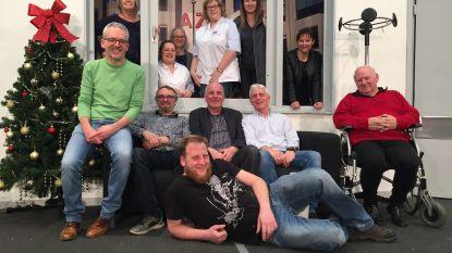 Toneelkring Sint-Maarten brengt komedie 'Familietrekjes' op de planken