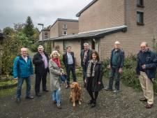 Buurkrachtteam Vlierlaan in Oosterhout ziet overal duurzame kansen