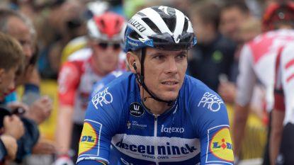 Belgen klaar voor Vuelta