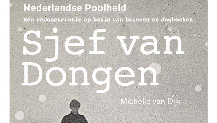Cover van Sjef van Dongen, Nederlandse Poolheld Beeld