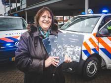 Kalender Frontvrouwen laat 'rauwe beelden' van politiewerk zien