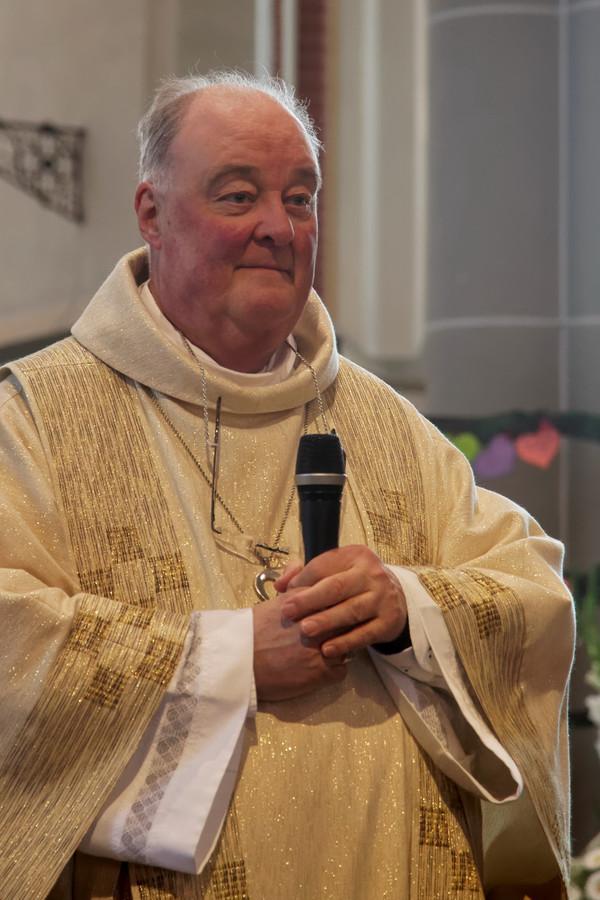 Pastoor Gerard Griffioen