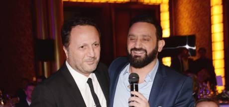 """""""T'es au bout du rouleau"""": Cyril Hanouna et Arthur déterrent la hache de guerre sur Twitter"""