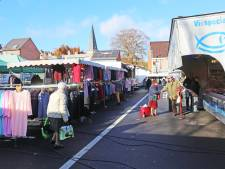 Les commerçants du marché de Asse sommés de parler le néerlandais