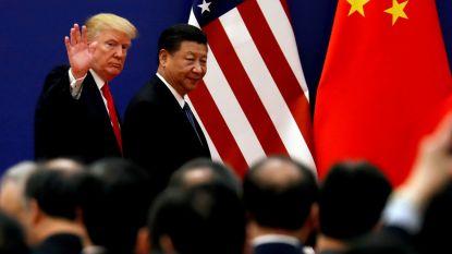ANALYSE. Als het Westen geen leiderschap toont, vult China vacuüm